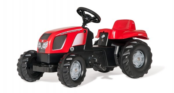 Tractor Zetor Forterra 135 cu pedale Rolly Toys