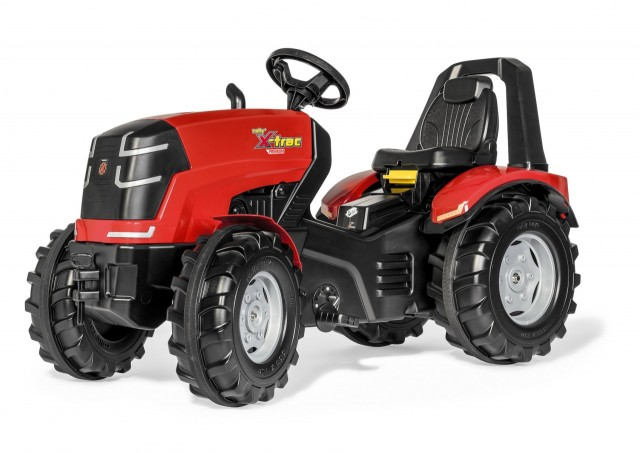 Tractor X-trac PREMIUM Rolly Toys