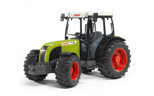Tractor Claas Nectis 267 F Bruder